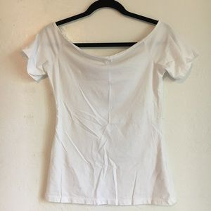 New H&M White Shirt